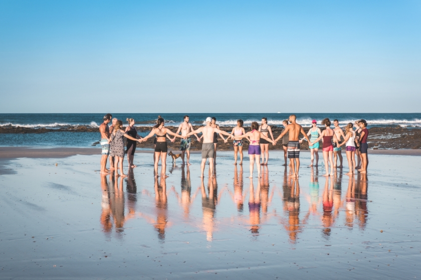Optimized-NEXUS TRAINING beach_group